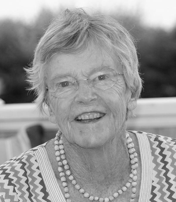 Edith Dabney