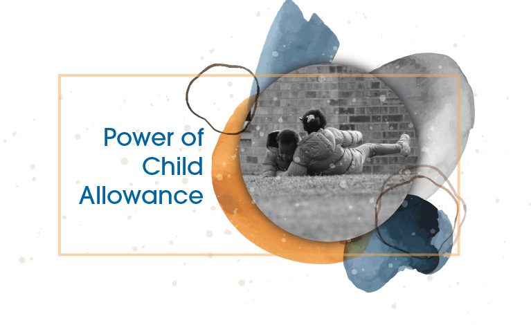 Power of Child Allowance Family Health Project